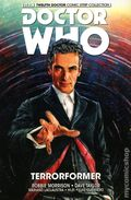 Doctor Who TPB (2016- Titan Comics) New Adventures with the Twelfth Doctor 1-1ST