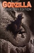 Godzilla SC (2016 IDW) Treasury Edition 1-1ST