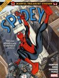 Spidey TPB (2016 Marvel Treasury Edition) Special Edition 1-1ST