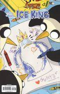 Adventure Time Ice King (2016) 6B