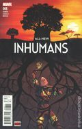 All New Inhumans (2015) 8