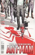 Astonishing Ant-Man (2015) 9