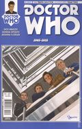 Doctor Who The Tenth Doctor (2015) Year Two 11C