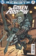 Green Arrow (2016 5th Series) 1B