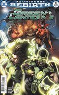 Green Lanterns (2016) 1A