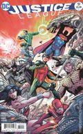 Justice League (2011) 51