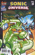 Sonic Universe (2009) 86A