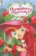 Strawberry Shortcake (2016 IDW) 3