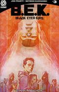 Black Eyed Kids (2016 Aftershock) 3B