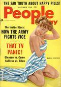 People Today (1950 Hillman Publication) Vol. 12 #17