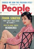People Today (1950 Hillman Publication) Vol. 14 #3
