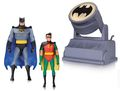 Batman The Animated Series Action Figure (2015 DC) SET#2