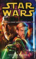 Star Wars The Cestus Deception PB (2005 Del Rey) A Clone Wars Novel 1-1ST