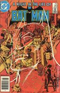 Batman (1940) Mark Jewelers 383MJ