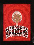 Midnight Gods Portfolio by John Pound (1983) NN