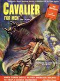 Cavalier (1952-1992 Fawcett-DuGent) Vol. 2 #3