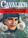 Cavalier (1952-1992 Fawcett-DuGent) Magazine Vol. 6 #60