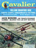 Cavalier (1952-1992 Fawcett-DuGent) Magazine Vol. 11 #91