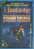 Fantastic (1952-1980 Ziff-Davis/Ultimate) [Fantastic Science Fiction/Fantastic Stories of Imagination] Vol. 24 #4