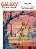 Galaxy Science Fiction (1950-1980 World/Galaxy/Universal) Vol. 8 #1