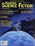 Aboriginal Science Fiction (1986) Vol. 4 #2