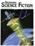 Aboriginal Science Fiction (1986) Vol. 1 #6