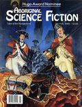 Aboriginal Science Fiction (1986) Vol. 3 #1