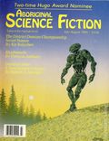 Aboriginal Science Fiction (1986) Vol. 3 #4