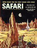 Safari Magazine (1955) Vol. 3 #1