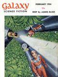 Galaxy Science Fiction (1950-1980 World/Galaxy/Universal) Vol. 7 #5A