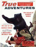 True Adventures Magazine (1955-1971 New Publications) Pulp Vol. 22 #3