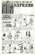 Pandemonium Express Funnies (c. 1975) 5