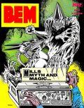 BEM (1973) British fanzine 35