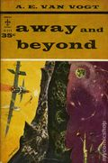 Away and Beyond PB (1959 Berkley Novel) 1-1ST