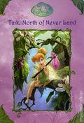 Tink, North of Never Land SC (2007 Random House) A Disney Fairies Novel 1-1ST