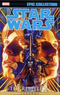 Star Wars Legends: The Rebellion TPB (2016 Marvel) Epic Collection 1-1ST