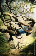 Lara Croft and the Frozen Omen TPB (2016 Dark Horse) 1-1ST