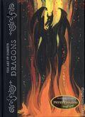 Art of Disney's Dragons HC (2016 Disney Editions) 1-1ST