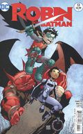 Robin Son of Batman (2015) 13