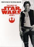 Best of Star Wars Insider SC (2016 Titan Comics) 2-1ST