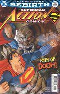 Action Comics (2016 3rd Series) 958A
