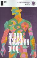 Aloha Hawaiian Dick (2016) 3