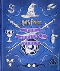 Harry Potter The Artifact Vault HC (2016 Harper Design) 1-1ST