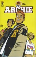Archie (2015 2nd Series) 9C