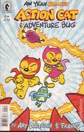 Aw Yeah Comics Action Cat (2016) 4