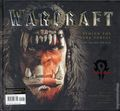 WarCraft Behind the Dark Portal HC (2016 Harper Design) 1-1ST
