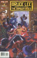 Bruce Lee Dragon Rises (2016 Darby Pop) 3