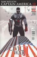Captain America Sam Wilson (2015) 10A