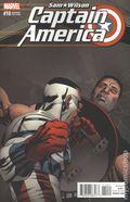 Captain America Sam Wilson (2015) 10B