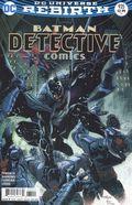 Detective Comics (2016 3rd Series) 935A